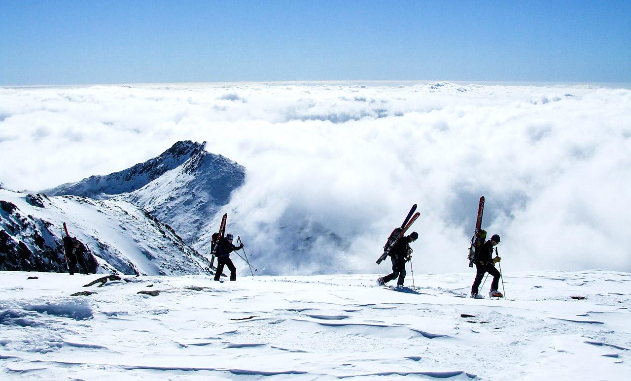 montagne-et-ski